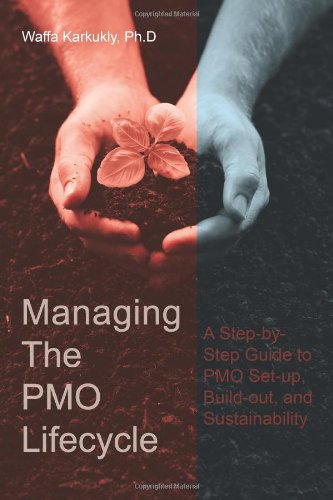 Managing The PMO Lifecycle: A Step-by-Step Guide to PMO Set-up, Build-out, and Sustainability – Paperback 1