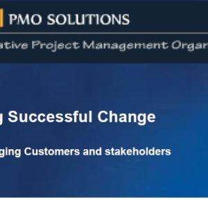 Delivering Change - Presentation at PMISOC Chapter