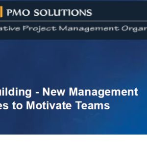 Team Building - Presentation at PMI Lakeshore Chapter