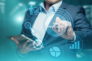 Risk,Management,Strategy,Plan,Finance,Investment,Internet,Business,Technology,Concept.